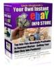 Thumbnail EBAY INFO STORE. your starter kit to selling on ebay