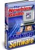 Thumbnail A Newbies Guide to Making Software - Master Resell Rights Included