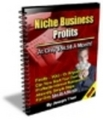 Niche Business Profits - Predictions 2006
