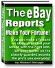eBay Reports! Learn to make a lot of money ebay $1500