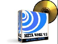 Product picture META WHIZ FREE DOWNLOAD