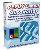 Product picture Reply Email Automator