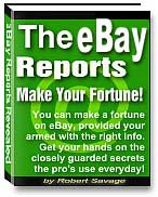 Product picture eBay Reports! Learn to make a lot of money ebay $1500